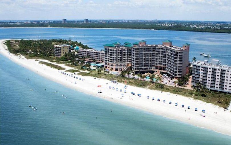 10 best beach resorts in florida florida resorts