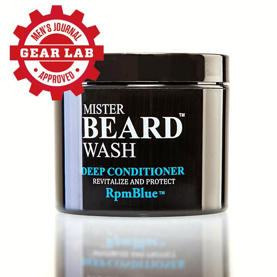 how to stop beard itching after dying hair