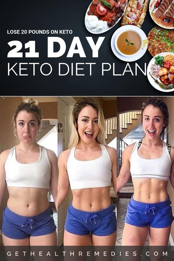 Photo of 21-tägiger Keto-Diätplan zur Gewichtsreduktion (Keto-Anfänger) – Ernährung, Gesundheit und Sie
