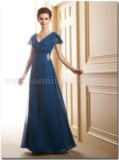 MORE INFO: Jade Mother of the Bride Dress J145024 http://www ...