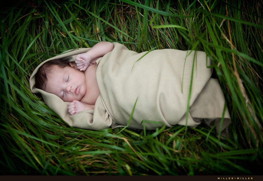 Illinois newborn baby photography