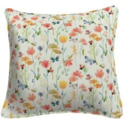 Photo of Pillow with piping 50×50 cm amirior