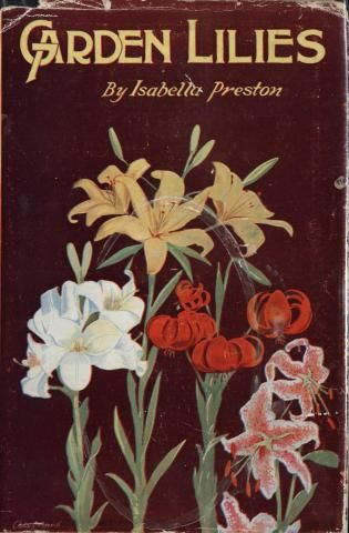 Garden Lilies,  1929