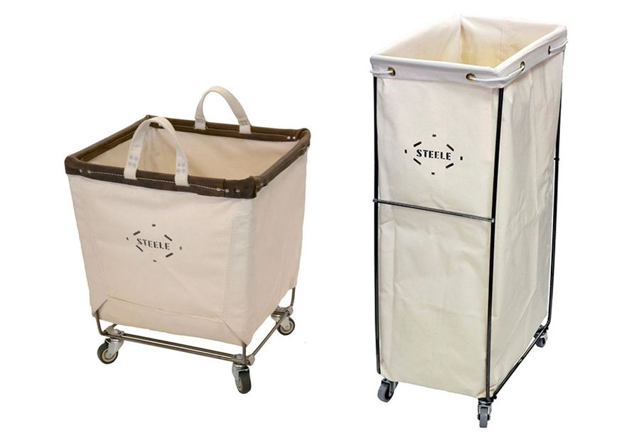 Image Result For Fabric Laundry Hampers With Wheels