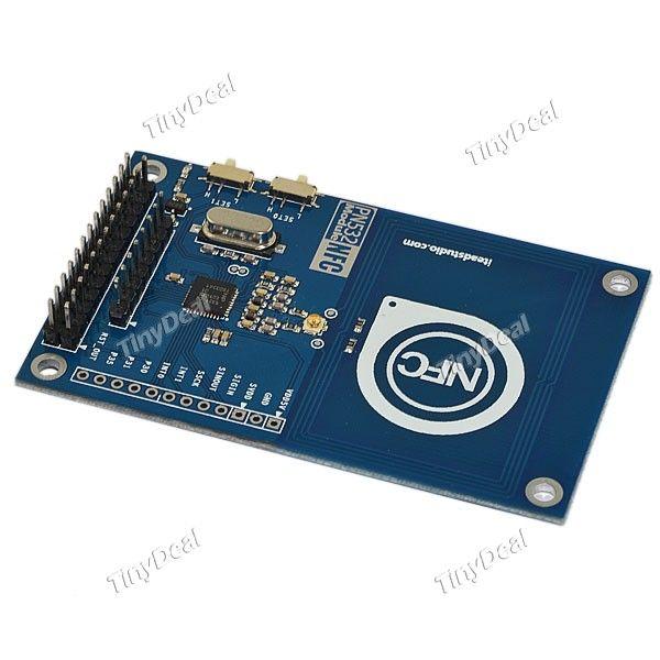13,56 MHz NFC / RFID bouclier Module PN532 pour Arduino