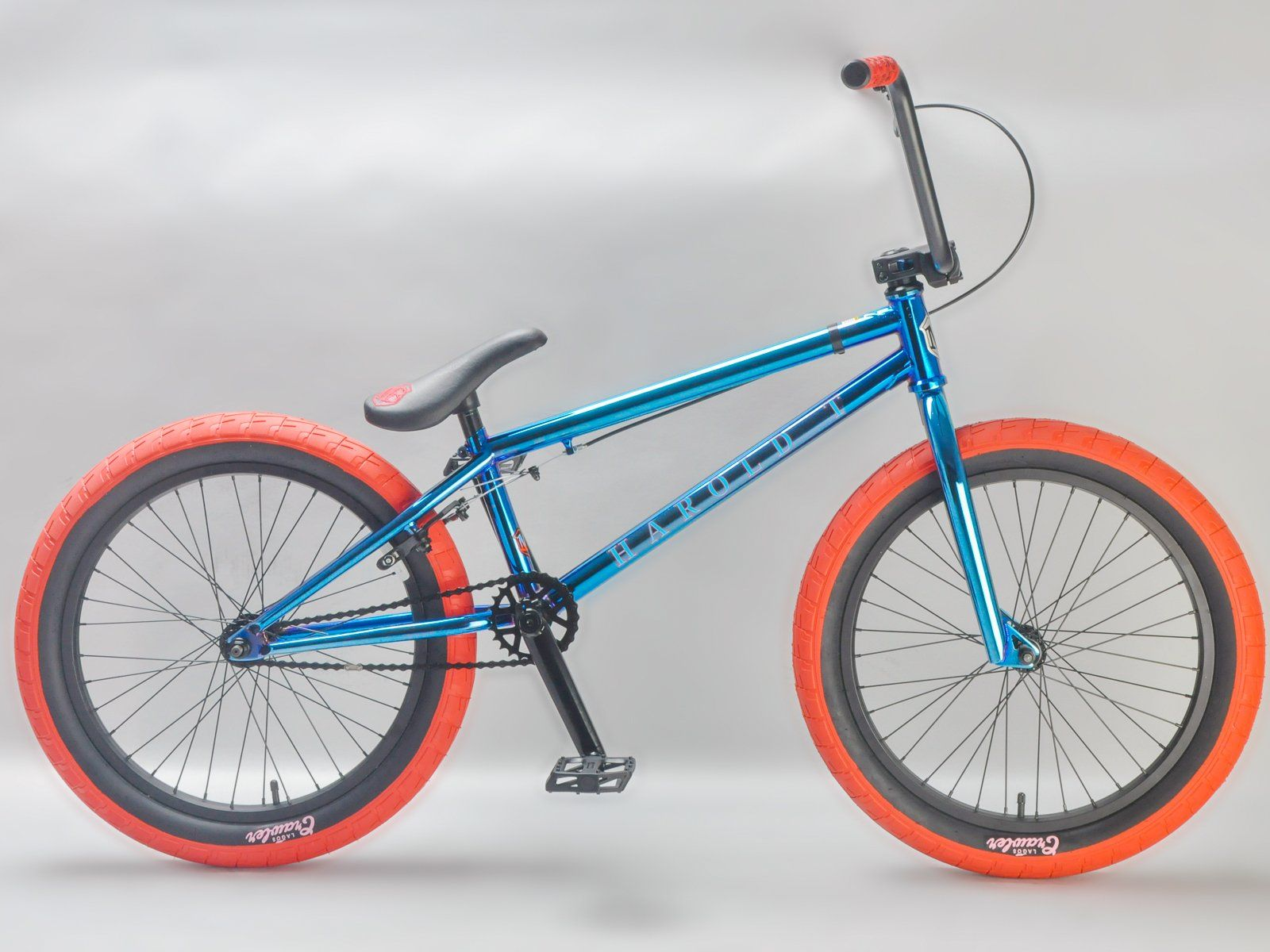 Mafiabikes Madmain 20 Blue Fuel Harry Main Bmx Bike Harry Main Mafia Lightweight Freestyle Bmx With A Very High Specifica Bmx Bikes Bmx Racing Racing Bikes