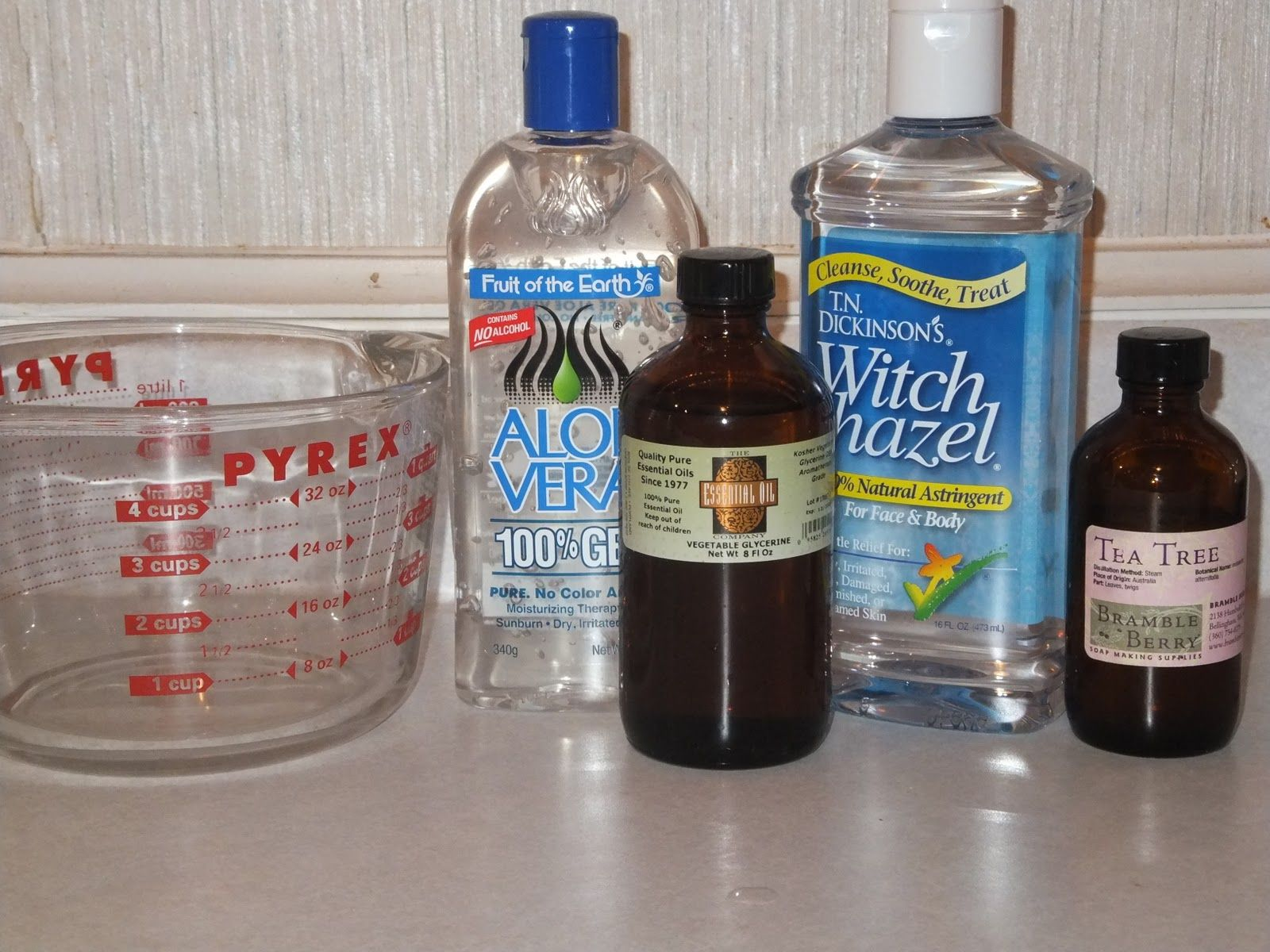 Pin on DIY cleaning products