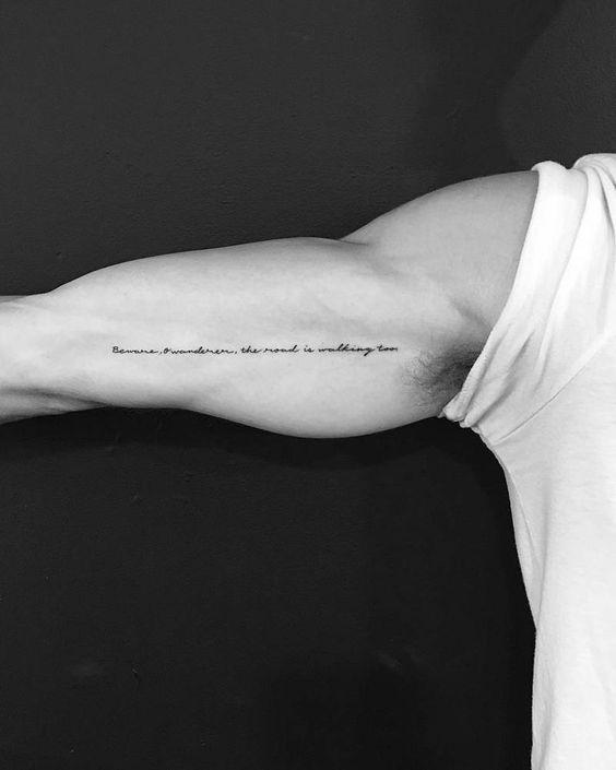 56 Originales Tatuajes En El Brazo Para Hombres Y Mujeres Tatuajes