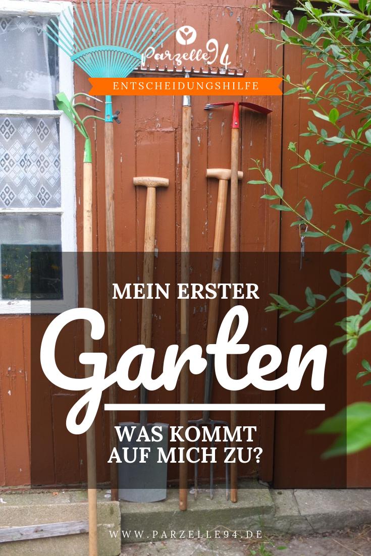 Garten Pachten Was Beachten