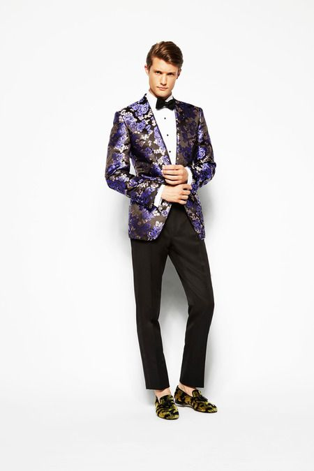 1000  images about Men's Prom Looks on Pinterest | Tom ford