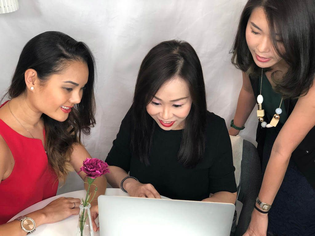 Matchmaking agencies singapore