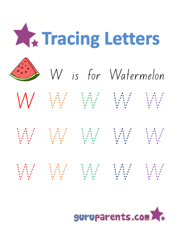 Charming Free Preschool Worksheets