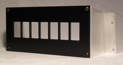 Blank Rocker Switch Panel Find A Guide With Wiring Diagram Images