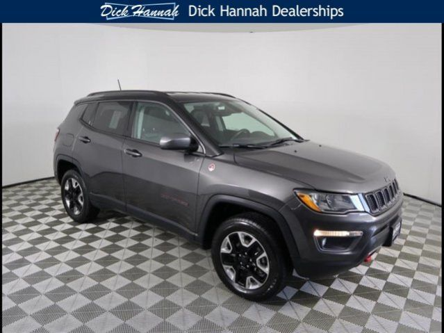 Used Jeep Compass For Sale In Vancouver Wa With Images 2017