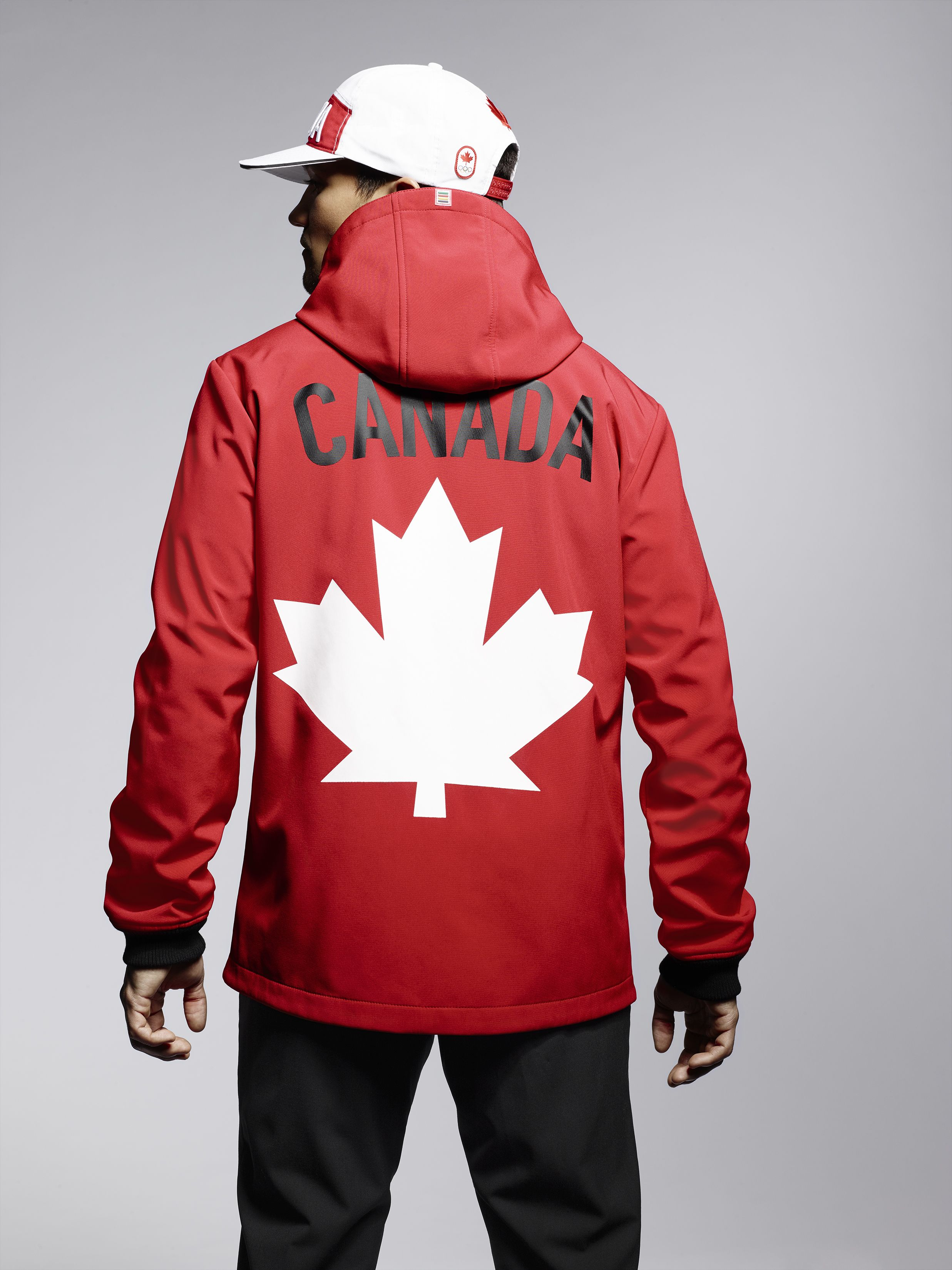 100% quality new appearance super cheap The Most Stylish Uniforms from the Rio Games, Canadian ...