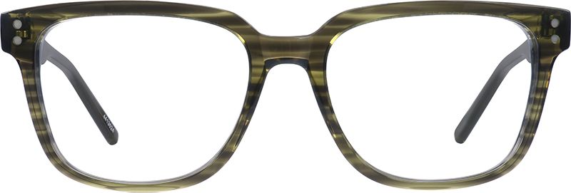 233b943c087 Green Sausalito Eyeglasses  4413024