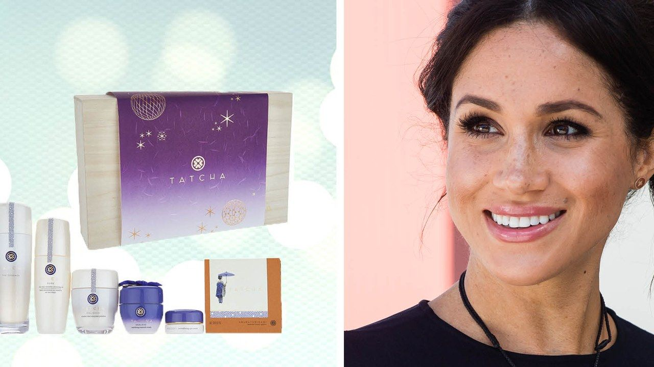 Meghan Markle S Favorite Skin Care Products Are On Major Sale Today Only Qvc Beauty Favorite Skincare Products Beauty Favorites