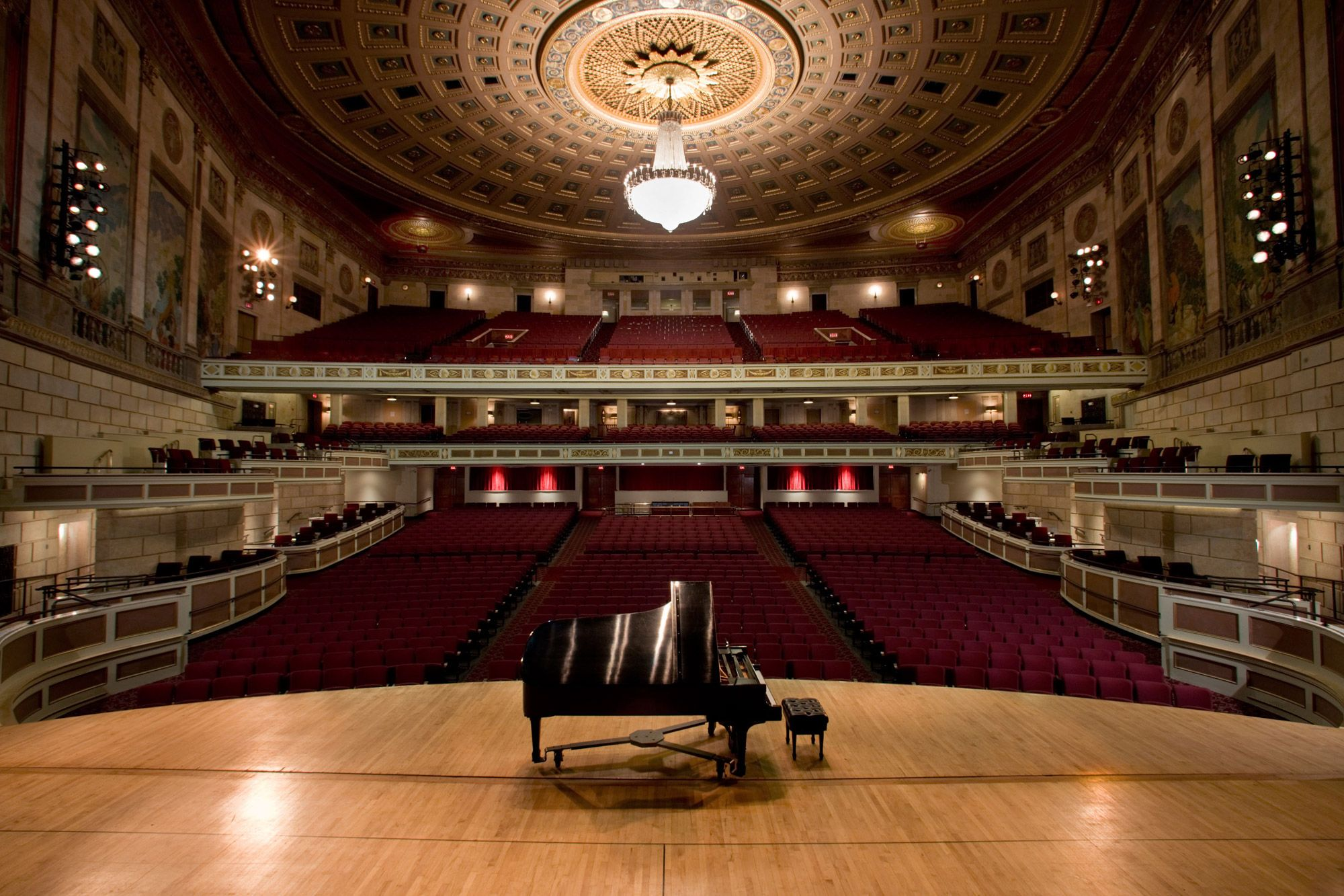 Eastman School of Music - Rochester NY | upstate NY in 2018 ...