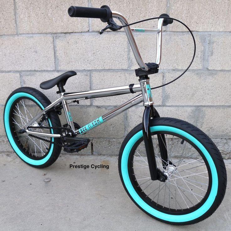 Mongoose Index 2 0 20 Freestyle Bike Silver Bmx Bikes Sunday Bikes Bmx