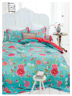 pip home  bed cloth set  pip-studio.co.uk