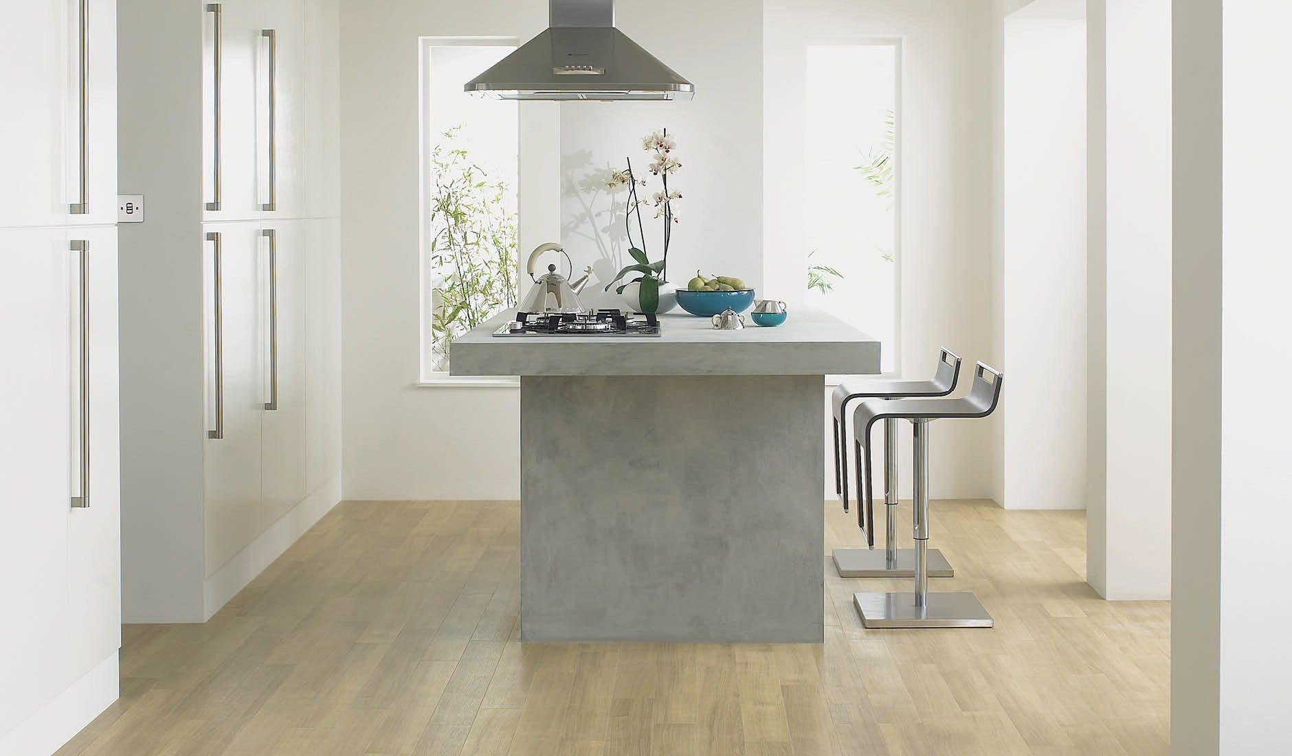 Amtico Kitchen Flooring White Oak Floors Wood Flooring White Oak In A Kitchen Amtico