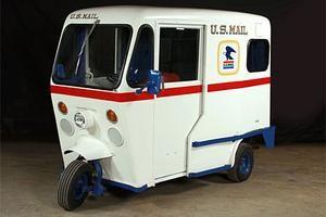 The Mailster   Studebaker