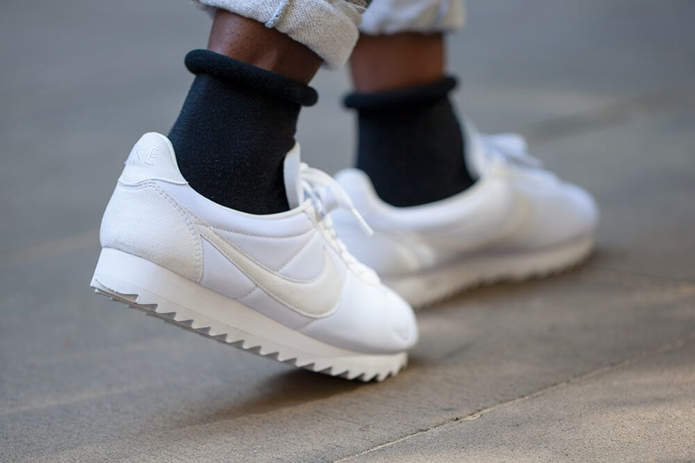 Nike Cortez 'Big Tooth' by Nikelab cocaine marshmallows 2k15