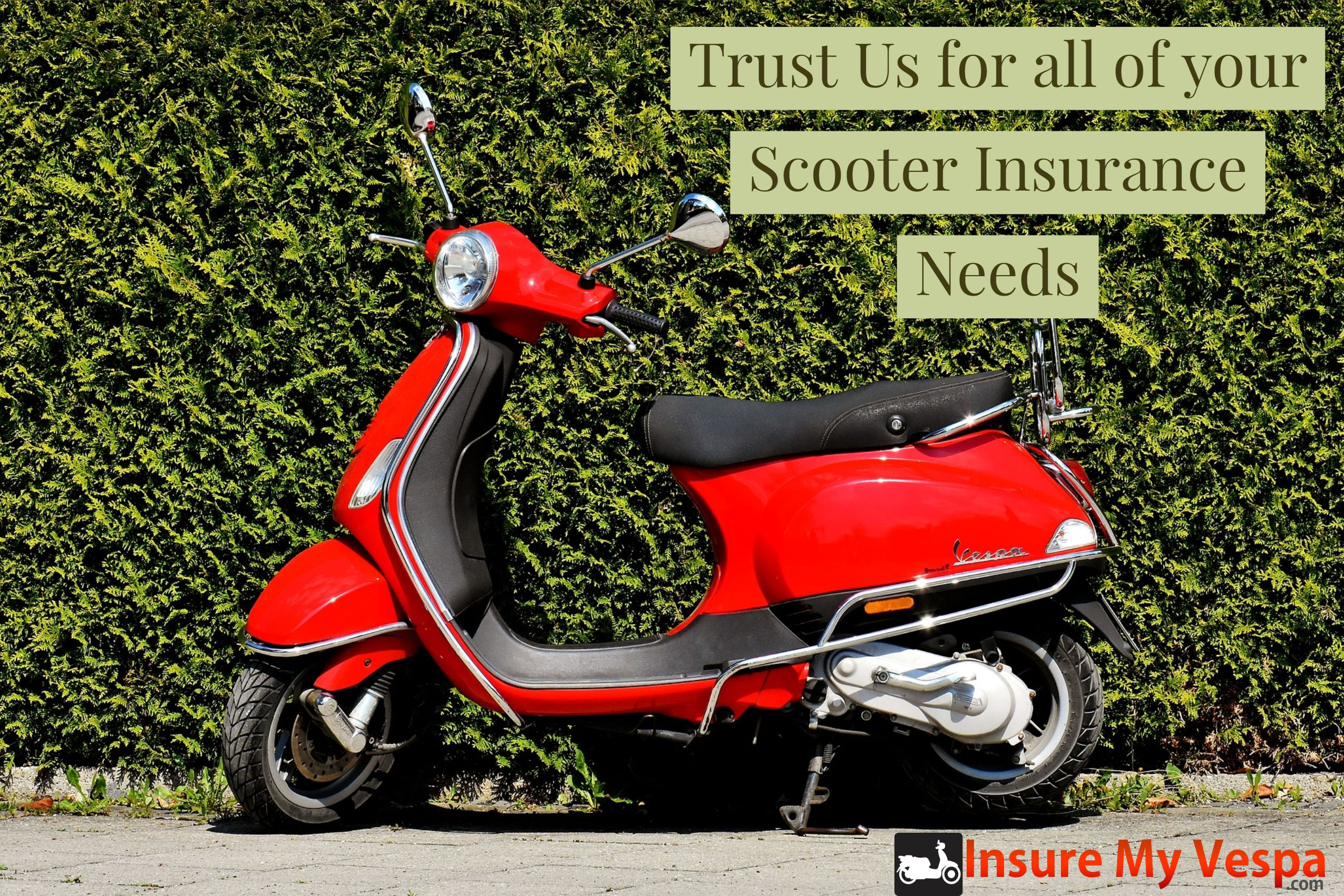 Scooter Insurance Allstate