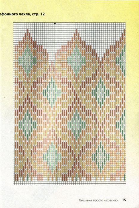 bargello | needlepoint | Pinterest | Bordado, Hardanger y Puntos
