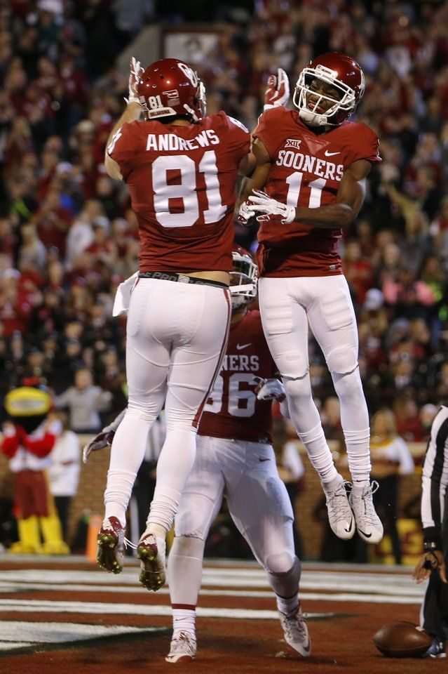 Photo Gallery Ou Vs Iowa State Sooners Ou Football Football