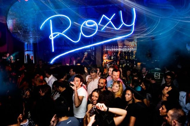 Image result for roxy nightclub Istanbul