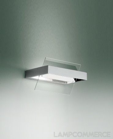 #Leucos #Ala wall lamp Design Mauro Marzollo