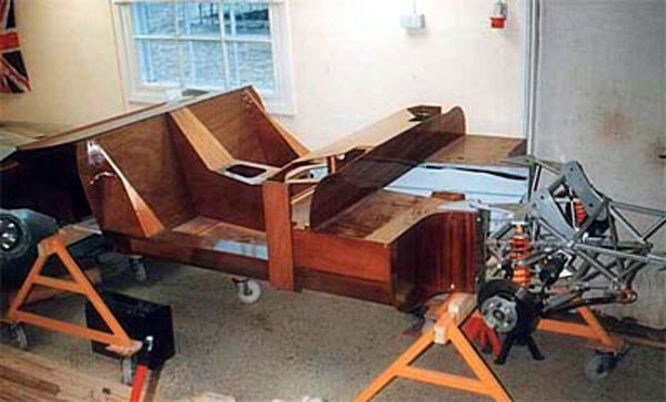 Pin by Randall on Marque Marcos And The Wooden Monocoque | Pinterest