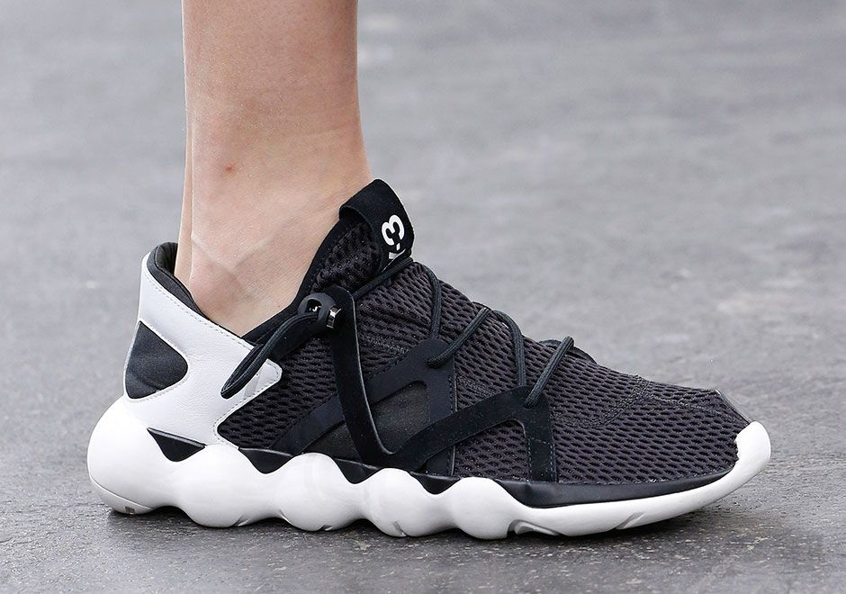 adidas Y-3 Unveils New Footwear For Spring/Summer 2016 - SneakerNews.com