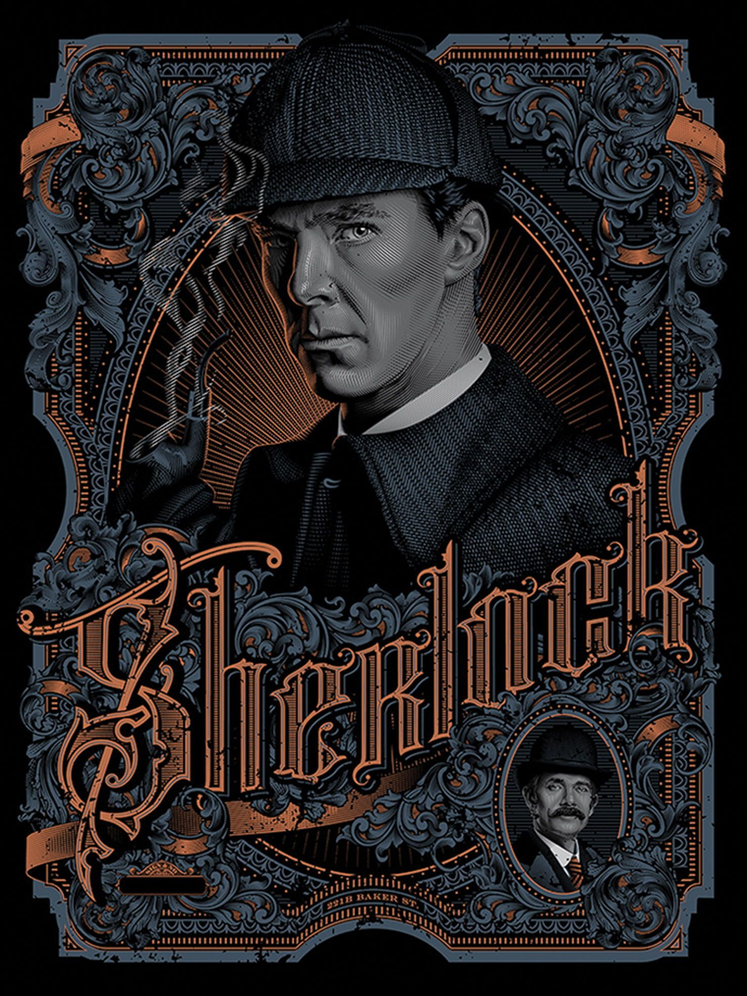 Sherlock Christmas Special 2019 TRACIE CHING   Benedict cumberbatch in 2019   Sherlock, Sherlock