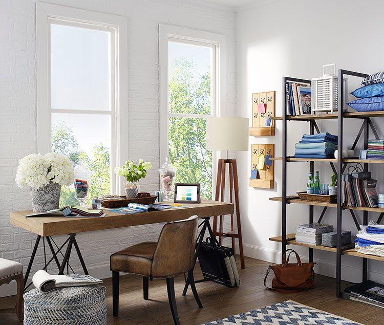 Designer Home Office Furniture New England Styleblue