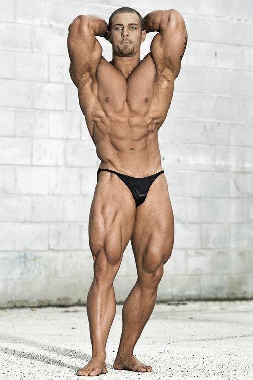 caleb blanchard bodybuilder - Google-søgning ...