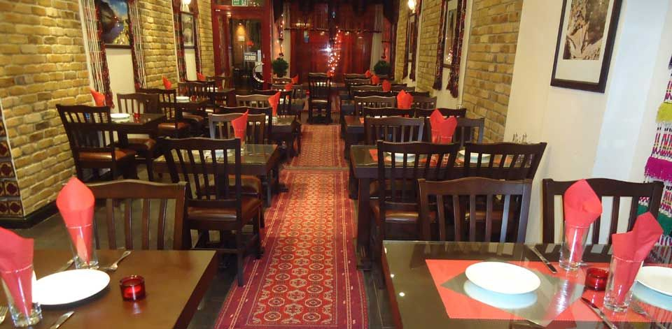 Afghani Restaurants Decor Google Search Indian Afghan