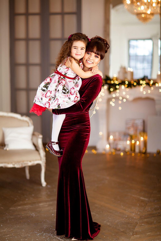 christmas photoshoot family, новый год 2019, новогодняя ...
