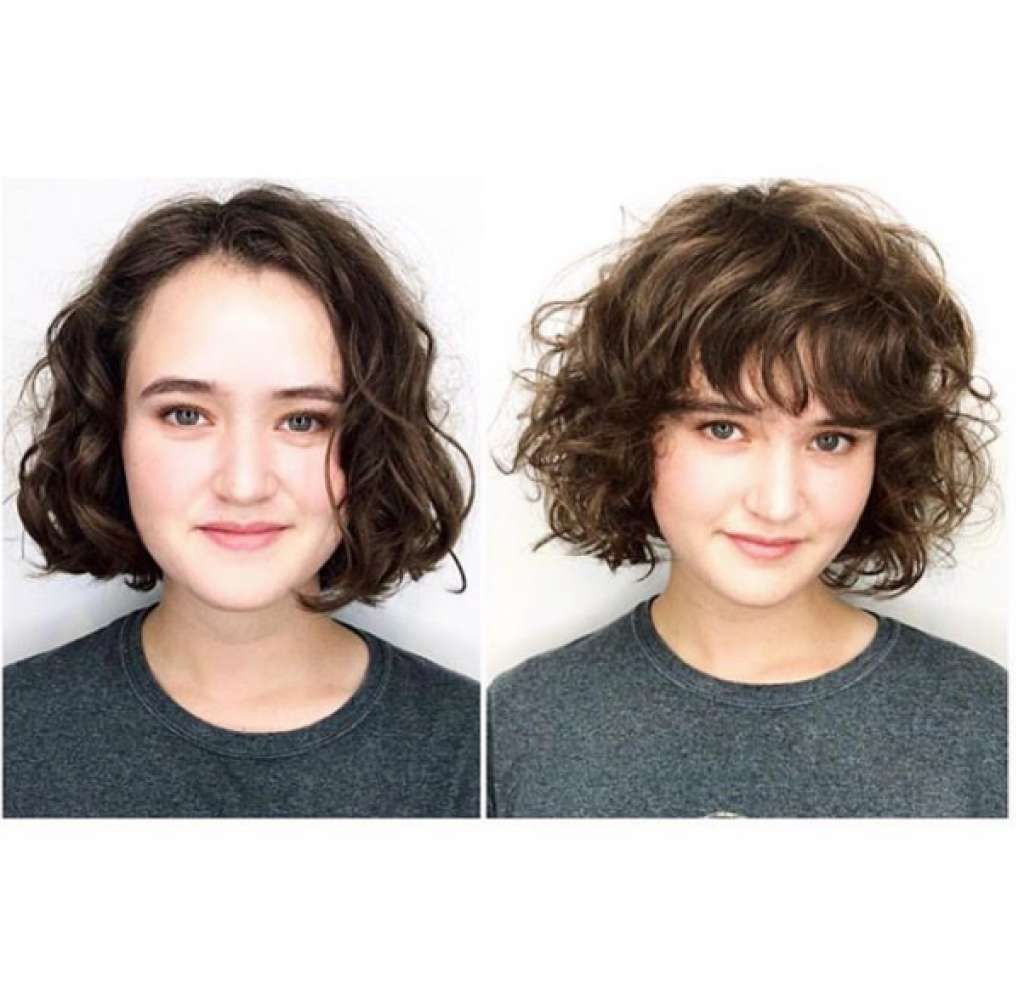 The San Francisco haircut that's taking over Insta