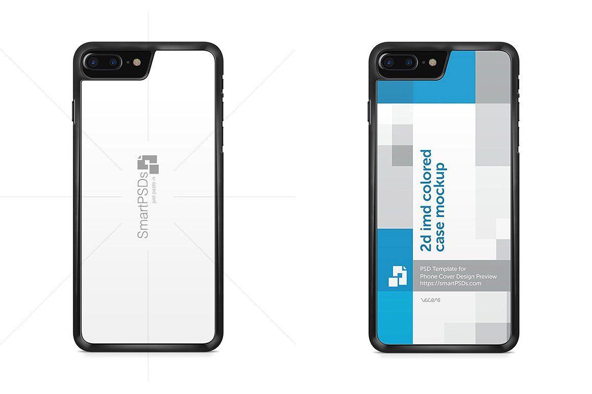 Download Apple Iphone7 Plus Phone Case Mockup Iphone Phone Cases Phone
