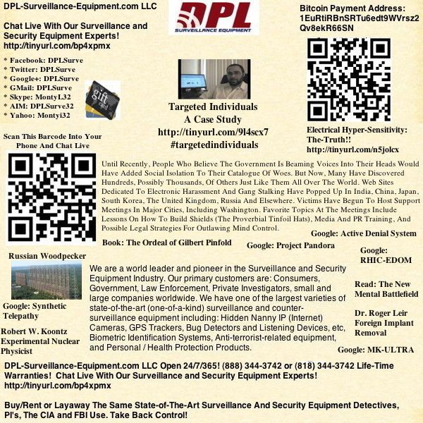 Pin by DPL-Surveillance-Equipment com LLC on Educational