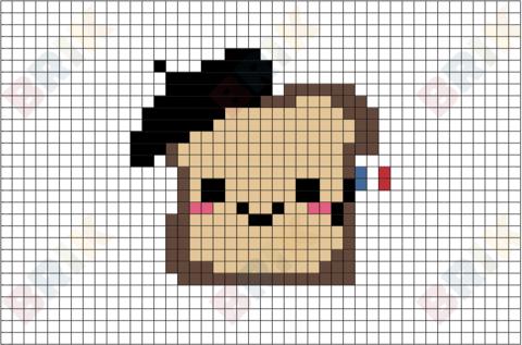 Pin By Brik On Brik Pixel Art Designs Pixel Art 8 Bit Art