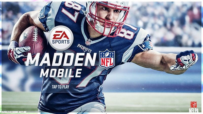 Madden Mobile Hack No Survey – No Human Verification Madden Mobile Hack No Survey – No Human Verification – Madden NFL Mobile is an American football video game which is based on the National Football League. It was published by EA Sports. The game was launched for iOS as well as Android platforms on August 26, 2014. http://www.nohumanverification.com/madden-mobile-hack-no-survey-no-human-verification/