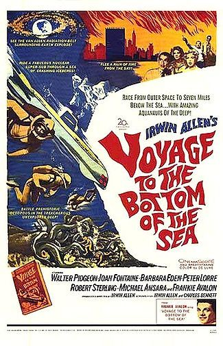Watch Voyage to the Bottom of the Sea Full-Movie Streaming