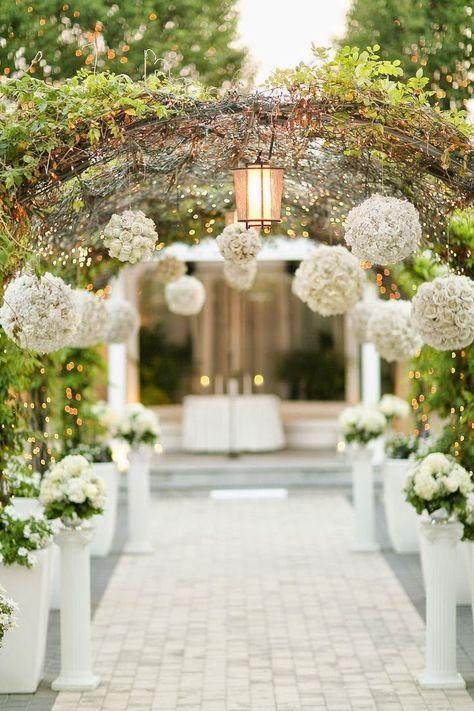 Decoracoes De Casamentos Ao Ar Livre Tendas E Altares Decorados