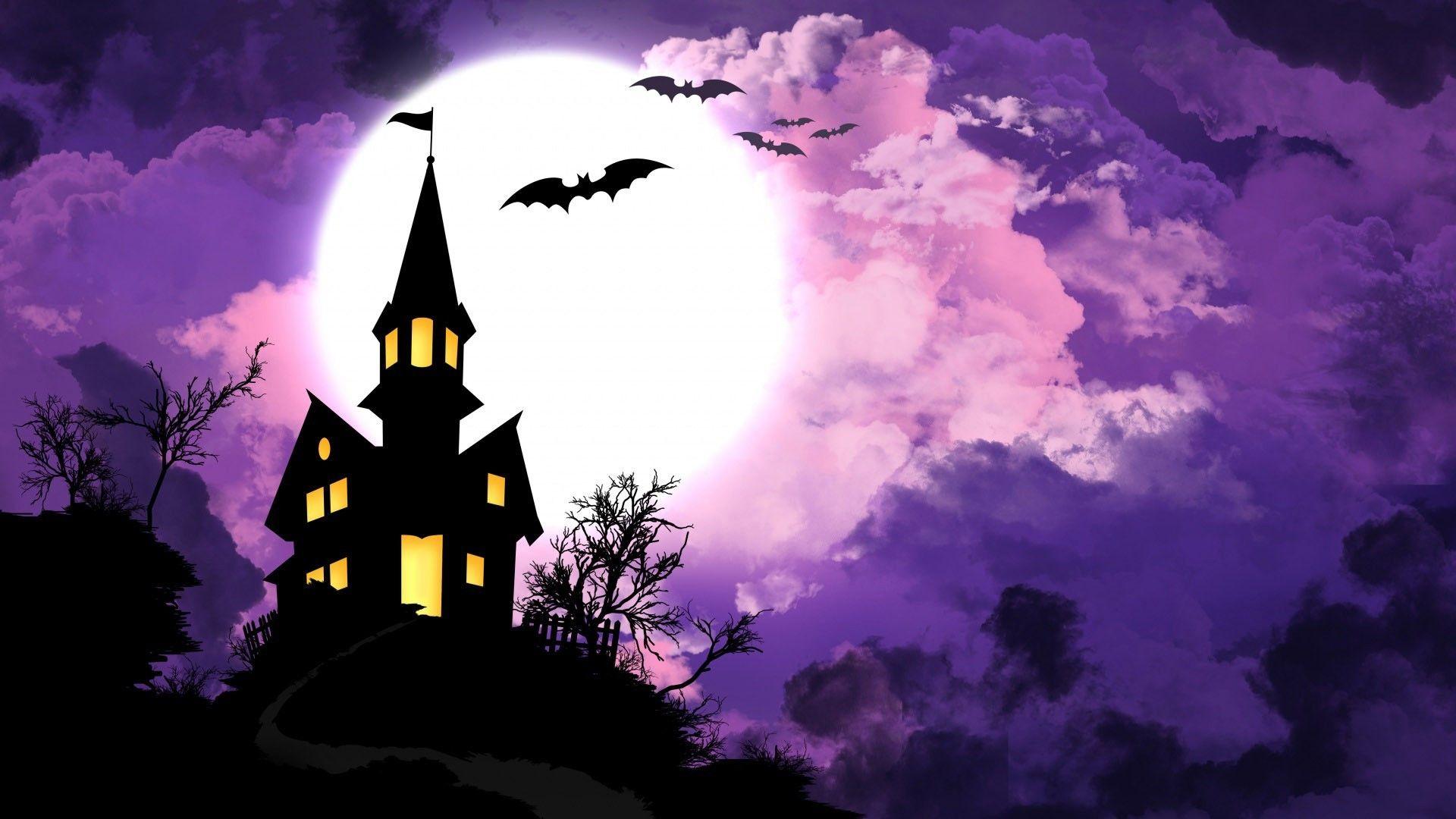 Pictures images halloween backgrounds wallpapers Halloween