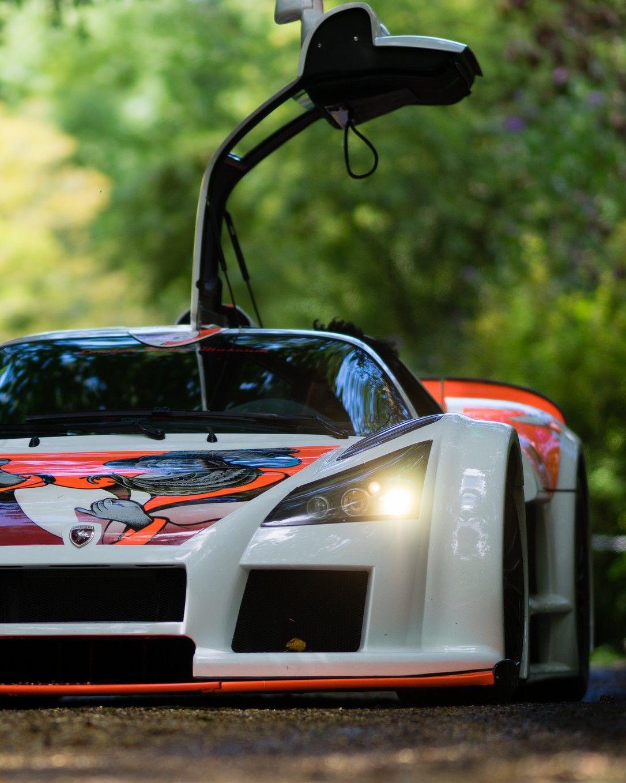 Gumpert Apollo The Extreme Sport Cars Pinterest Cars