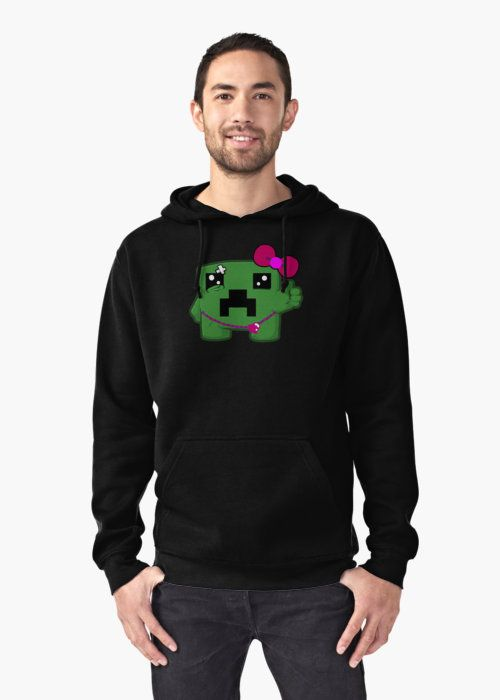 CREEPER Girls Minecraft  878b684aa317e