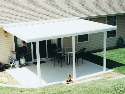 Best Patio Cover